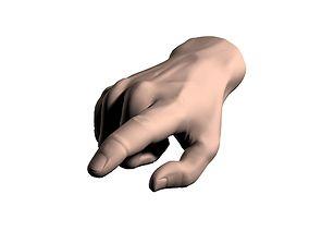 Hand Model 02
