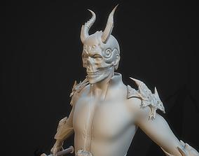 3D Demonologist