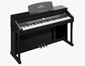 3D Hemingway DP-701 MKII BP Digital Piano