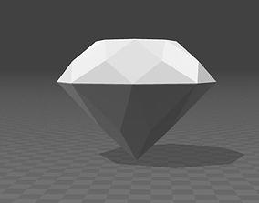 Diamant 3D print model