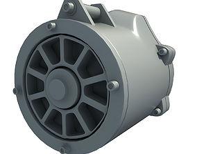 Engine Part 3D 99