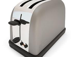 equipment 3D Toaster Russel
