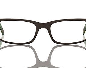 Eyeglasses for Men and Women 3D print model wear vision