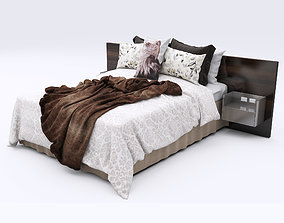 3D Bed collection 43