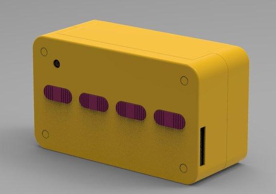 PCB enclosure Design