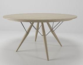 Wegner PP 75 table 3D
