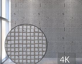 3D model 1086 mosaic