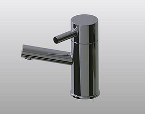 3D printable model Top Design Faucet