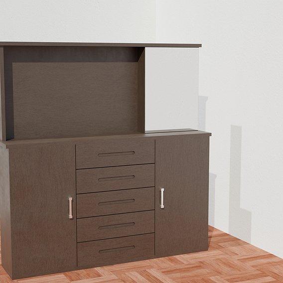 Furniture Pack