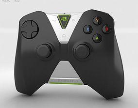 Nvidia Shield Wireless Controller 3D