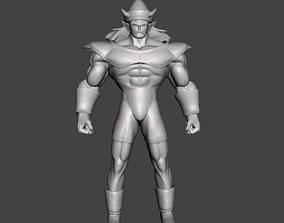 Vinegar 3D Model
