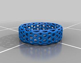 3D print model Pulsera Nat-004