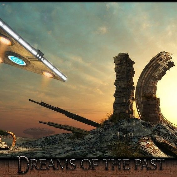 Dreams of the past