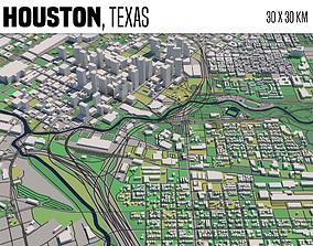 Houston 3D