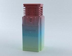 Radio Jukebox 3D