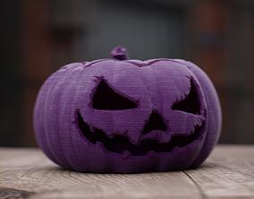 3D print model Amazing Pumpkin 003