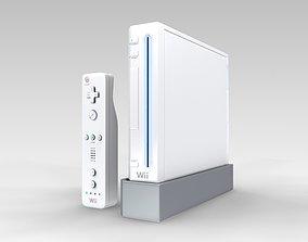 Nintendo Wii 3D
