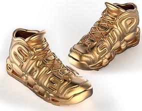 3D printable model sneaker nike