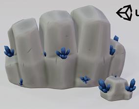 3D model Ore mineral