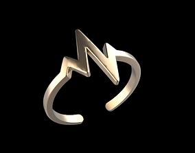 Falang ring 3D printable model