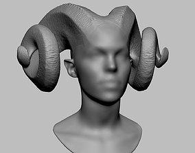 Horn Printable
