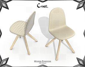 VisKit - Modern Chair 3D model