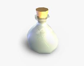 Bottle1 3D model