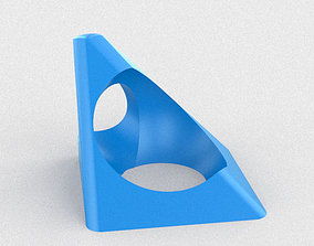 Delta 3D print model