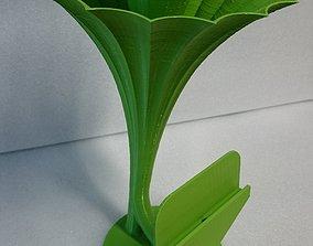 3D print model Soundflower