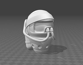 3D print model Increbot