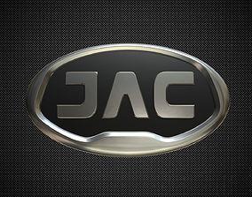 3D jac logo 2