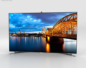 TV Samsung UN55F8000 3D