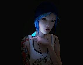 Chloe Price - Life is Strange HQ 3D