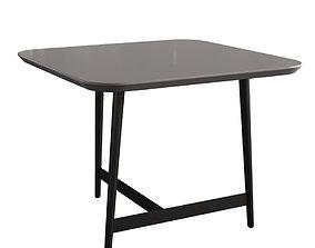 3D Roche Bobois Octet End Table