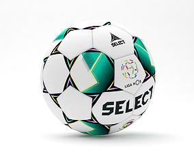 SELECT BALL 3D