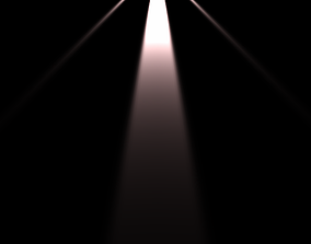 3D 100 File IES Lights
