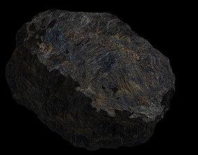 3D Fantasy Asteroid 4