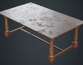 3D model Table 1B