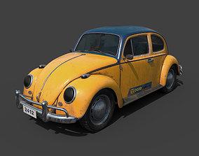 CarBeetle 3D