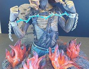 Live After Death 3D
