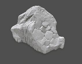 rock 7 3D print model