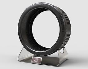 Michelin Pilot Super Sport Full 3D