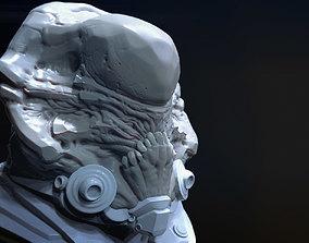 Traveler Crown 3D printable model