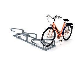 3D Bicycle Park 02