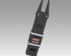 Star Trek The Next Generation 4th 3D printable model 3