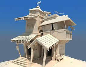 Funny House 3D