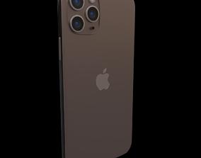 Iphone 11 3D model