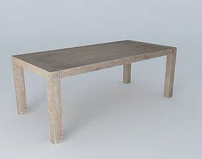 3D Table BALTIC houses the world