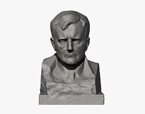 Dmitri Shostakovich 3D printable model various