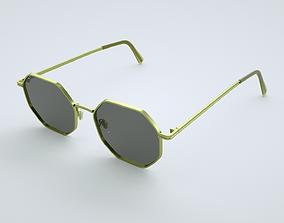 3D Komono Monroe sunglasses